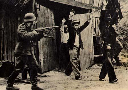 Photo: Croatia, 1943